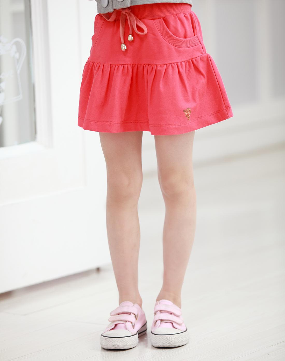 longbeibei 可爱女童裙子