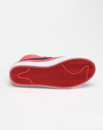 耐克nike男女鞋-经典专场女子红色复古鞋375573-608
