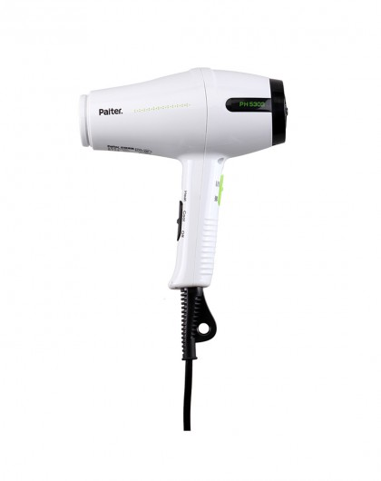 专业电吹风2000w(白/黑)