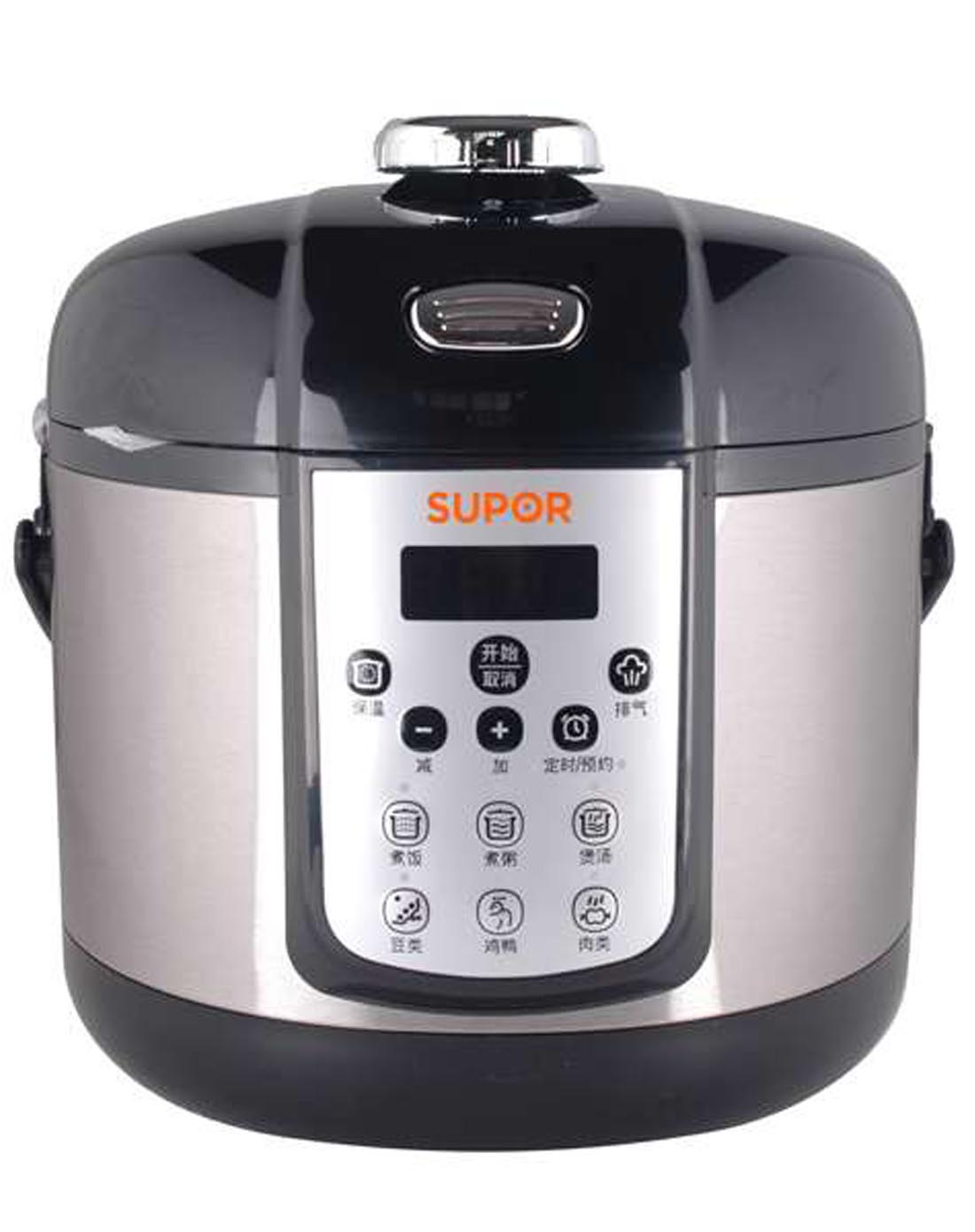 苏泊尔supor电器厨具专场电压力锅5lcysb50fc3a-100