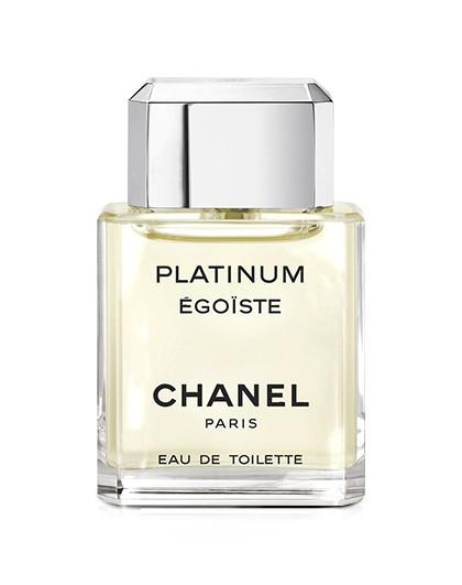 Chanel  Plantinum Egoiste 白金男士淡香水 100ml
