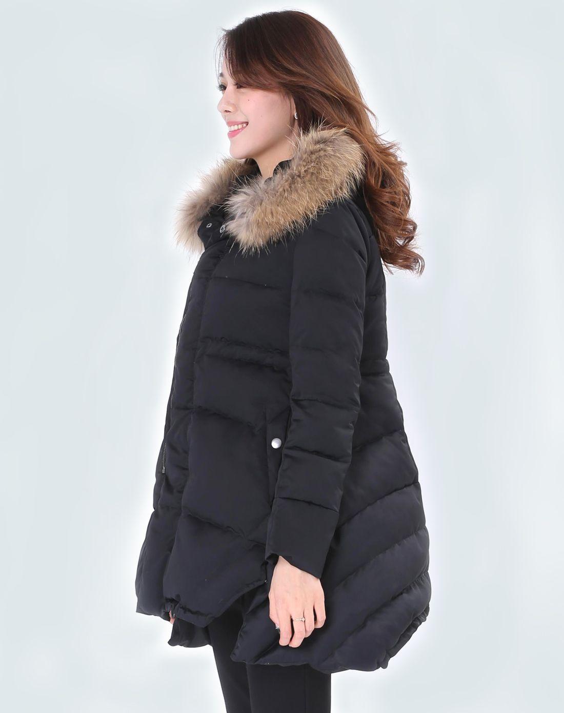搭配 大衣 风衣 外套 羽绒服 1100_1390 竖版 竖屏