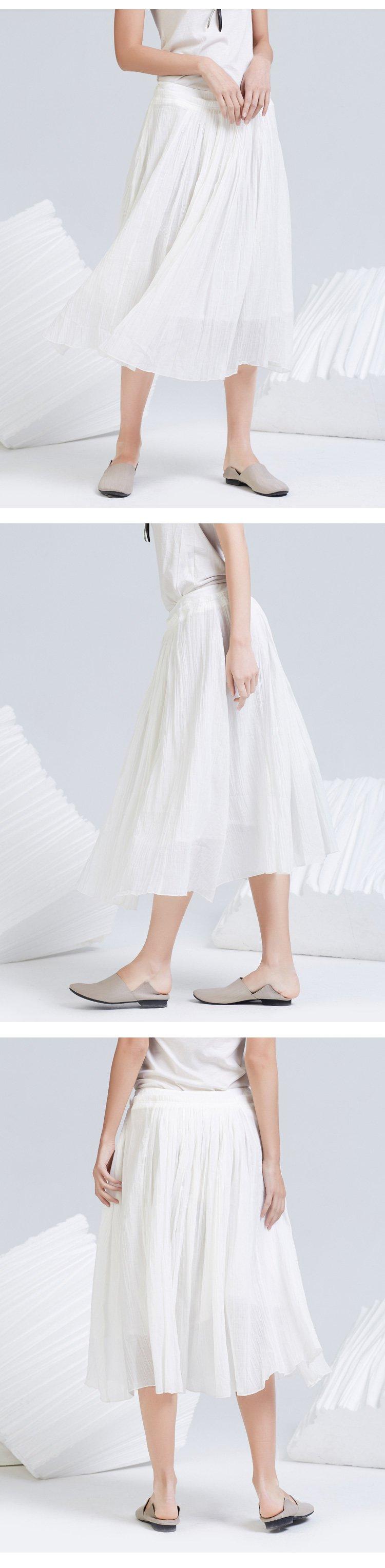百搭时尚裙子