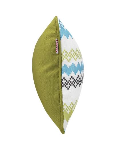春之舞步30*50cm印花纹饰含芯腰枕