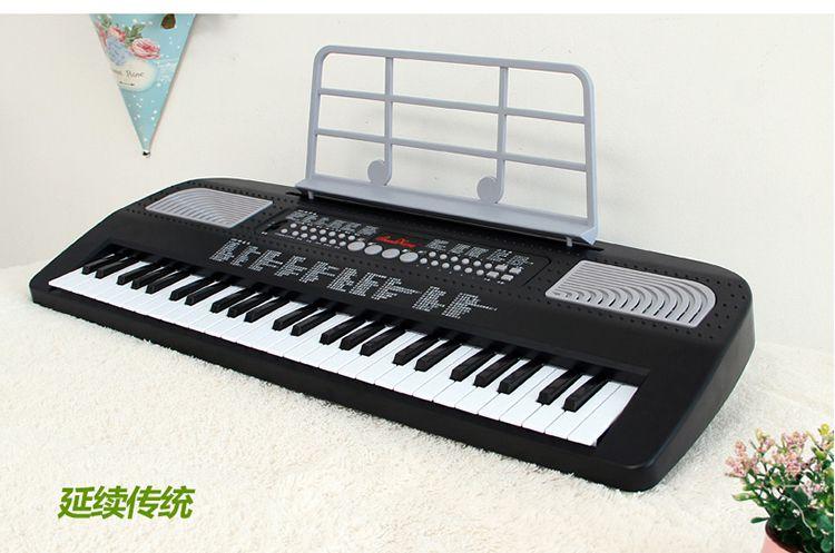 深港54键电子琴