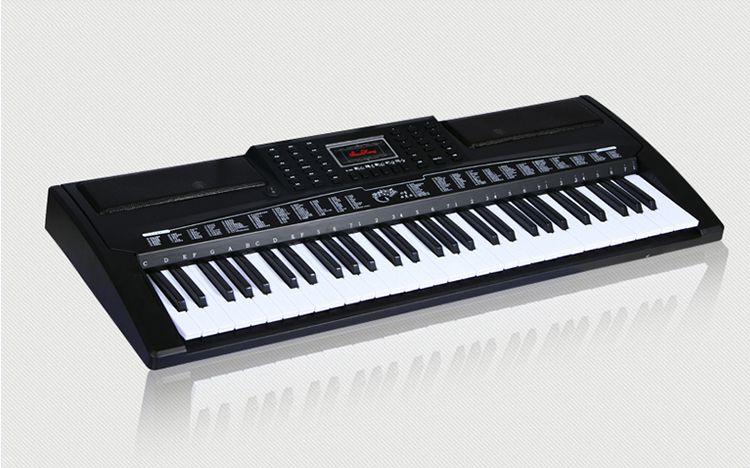 深港61键电子琴