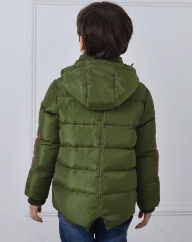 【男军绿色羽绒服】价格 图片 品牌 怎么样 京东商城
