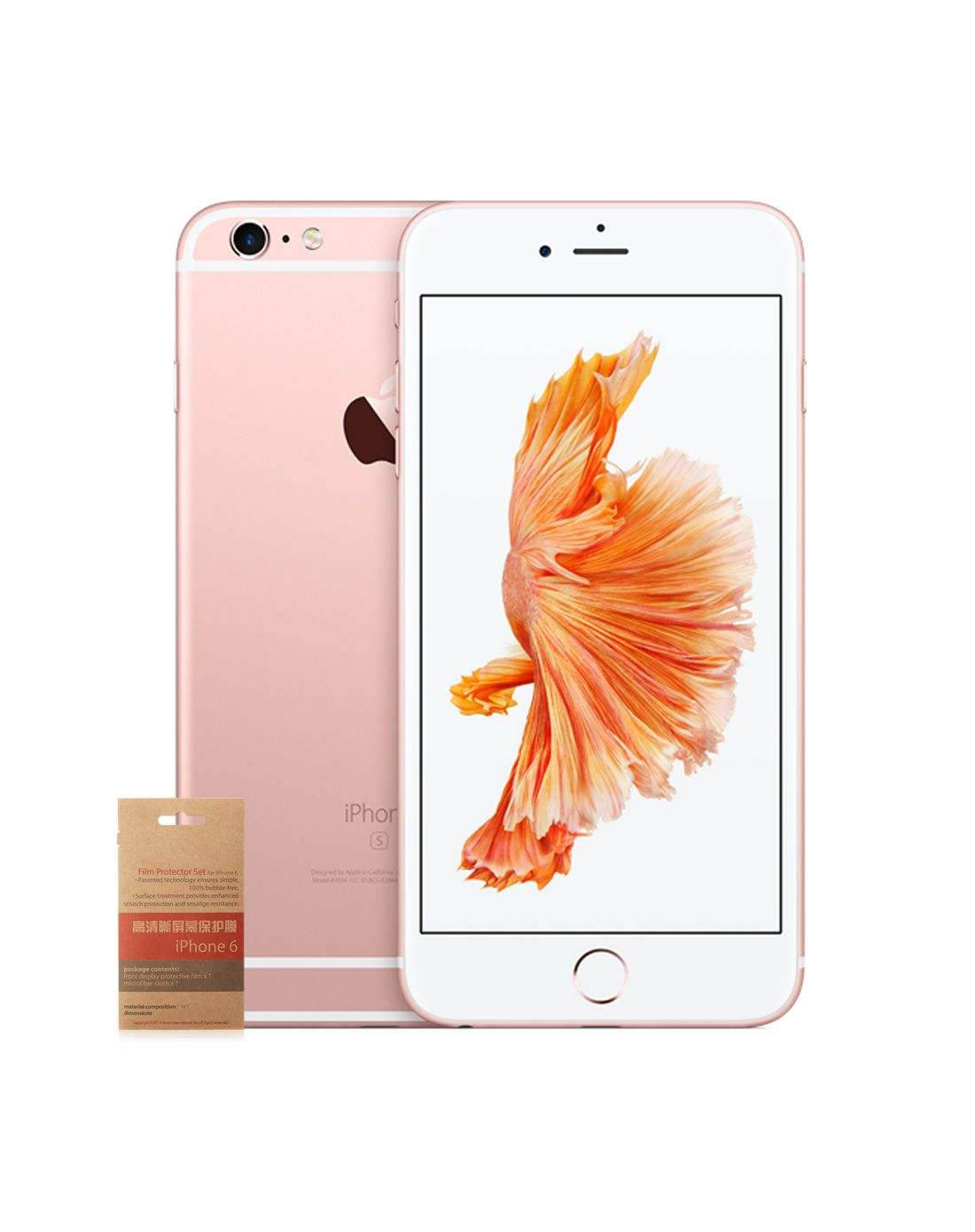 【新品手机】iPhone6s/iPhone6sPlus16G/64苹果群v新品图片