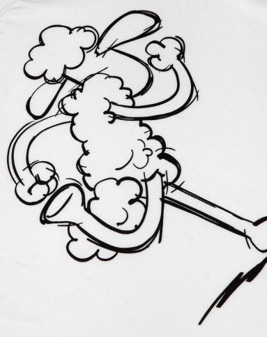 简笔画 手绘 线稿 383_483 竖版 竖屏