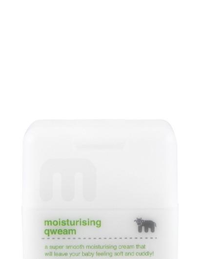 澳大利亚milk & co婴儿润肤乳150ml/瓶