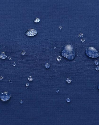防晒新品 男款深蓝色轻薄外套 撞色设计