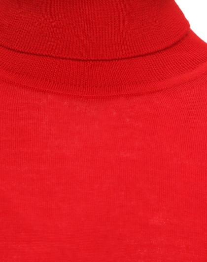 橘红色头�_versace collection男款橘红色套头针织毛衫