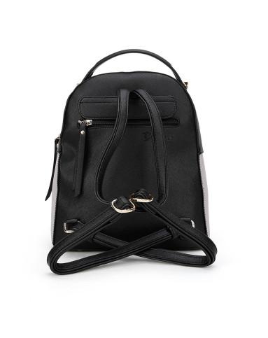 [女款] 新品首发黑色/灰色炫酷猫时髦双肩背包