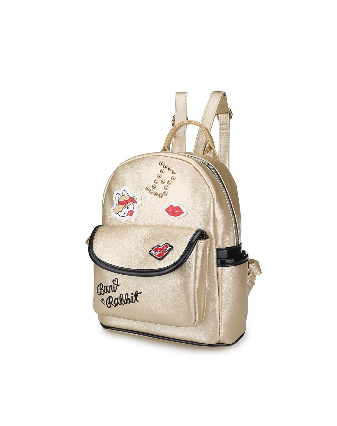 儿童时尚卡通用品专场贝妮兔迷你小背包151202420s70