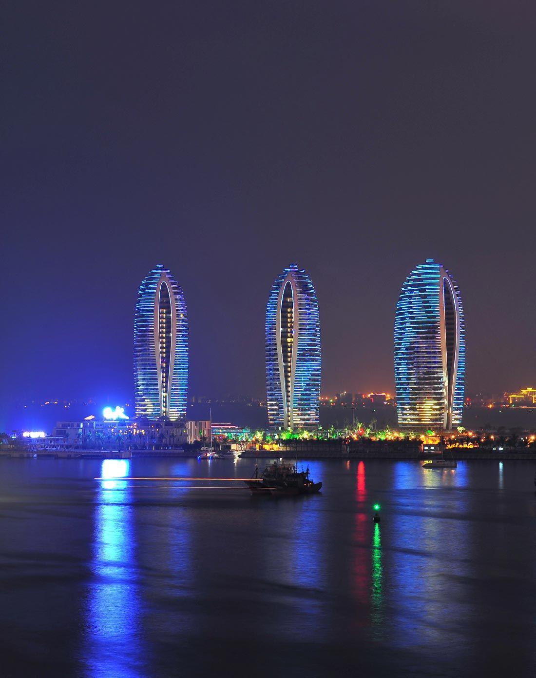 三亚凤凰岛度假酒店1晚四人行 早餐 鸡尾酒2杯5553(四人行有效期至201