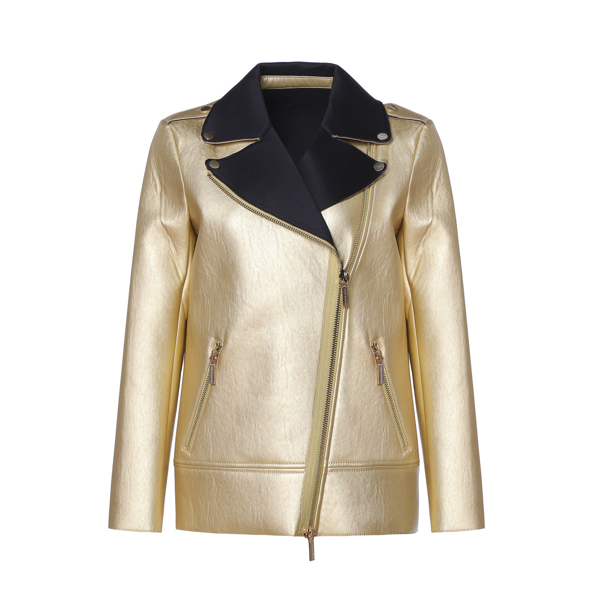 ARMANI EXCHANGE女款时尚潮流长袖外套6ZYB53YNFTZ1642