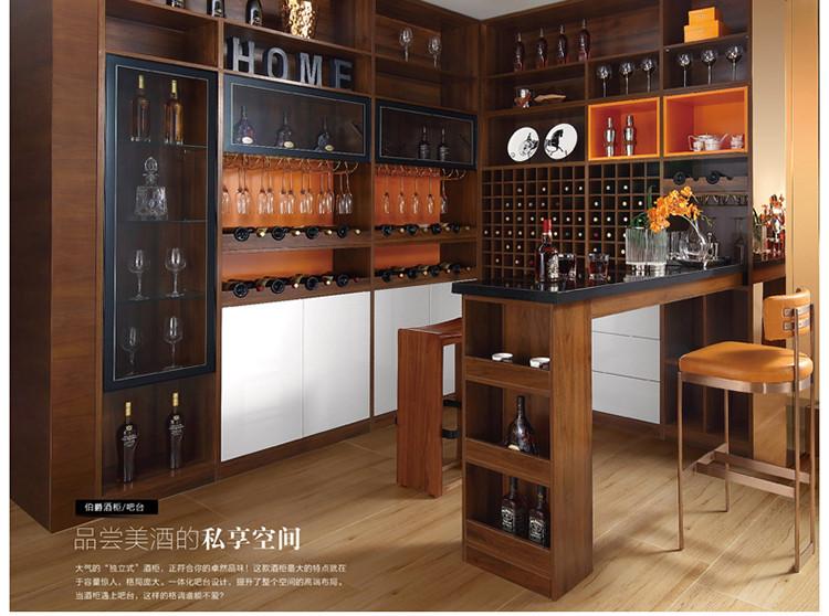 餐邊柜定制客廳餐廳柜子儲物柜餐廳柜酒柜現代簡約餐邊柜預付金