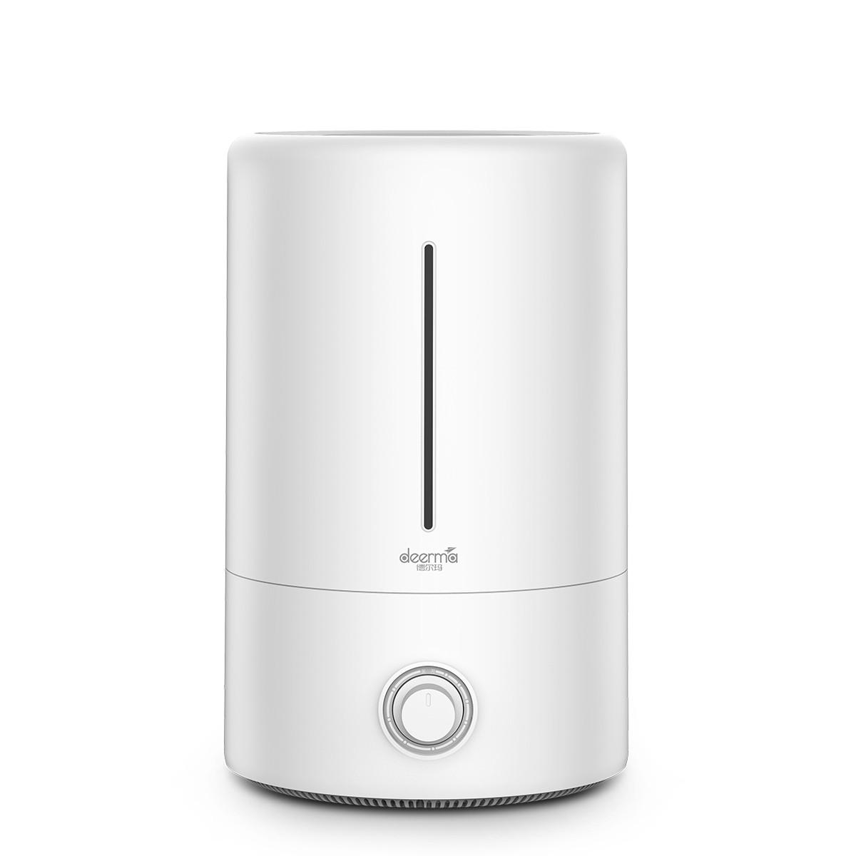 德尔玛德尔玛 卧室空气加湿器家用 5L大容量空调加湿机 湿化器DEM-F628