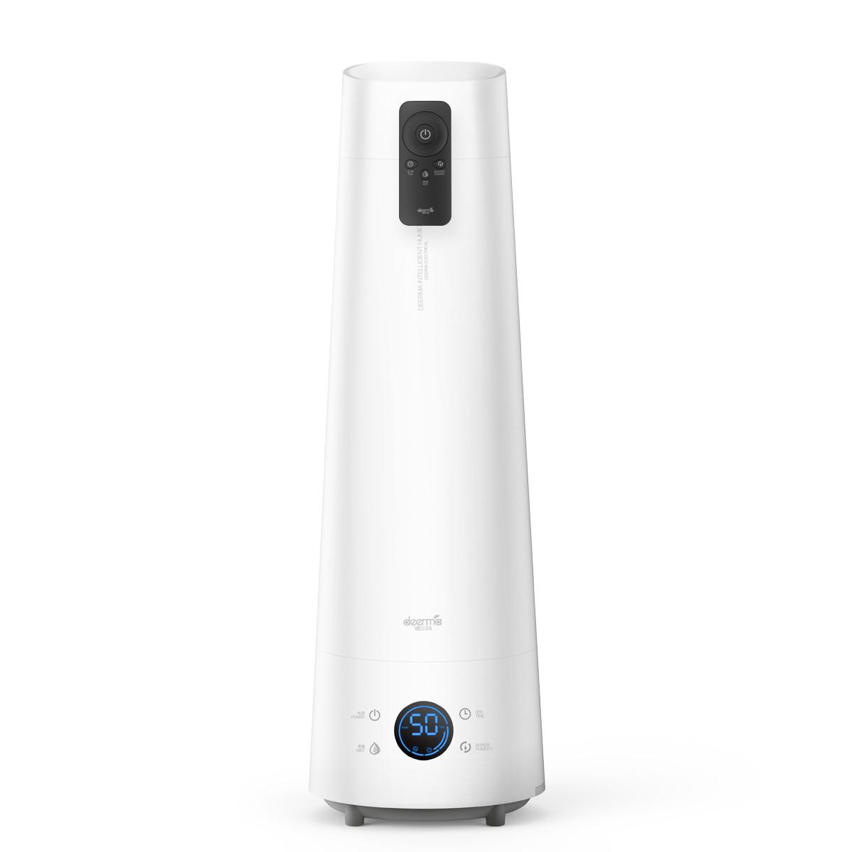 德尔玛德尔玛 落地加湿器 卧室空气加湿器家用 湿化器 LD220DEM-LD220
