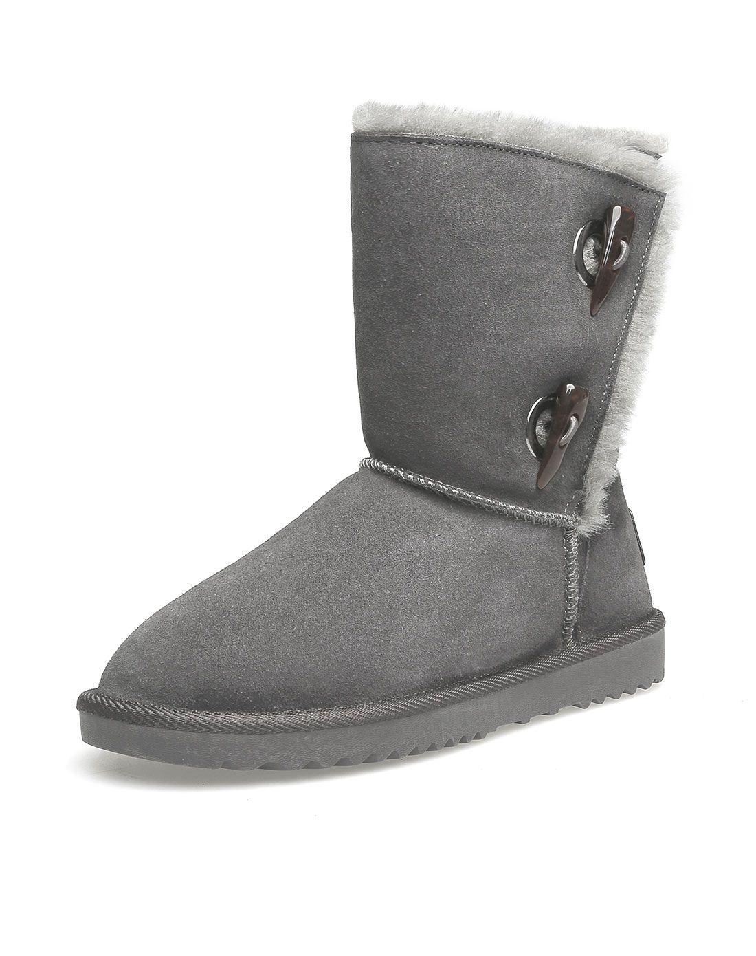 雪地靴米基