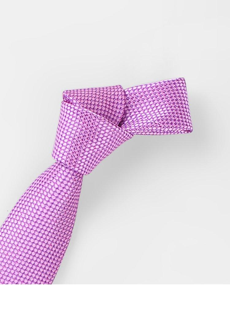 hla海澜之家男鞋专场 简约商务领带  图案: 花纹 款式: 箭头形领带
