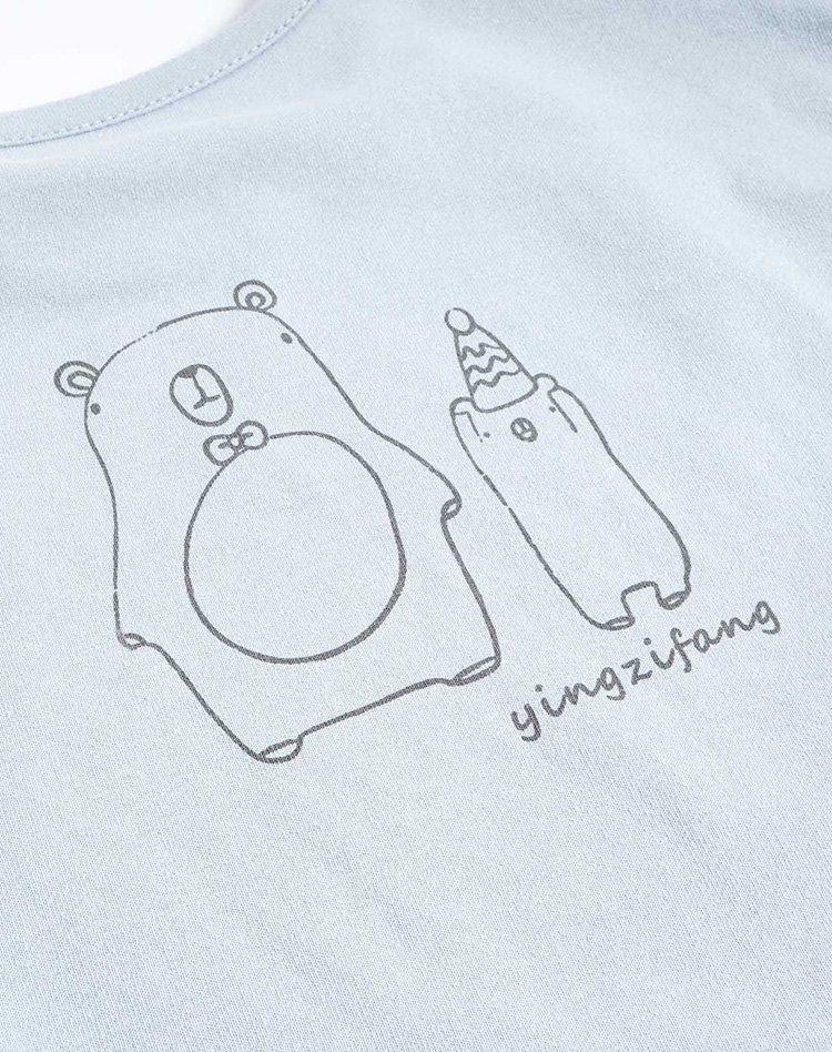 圆领设计图手绘