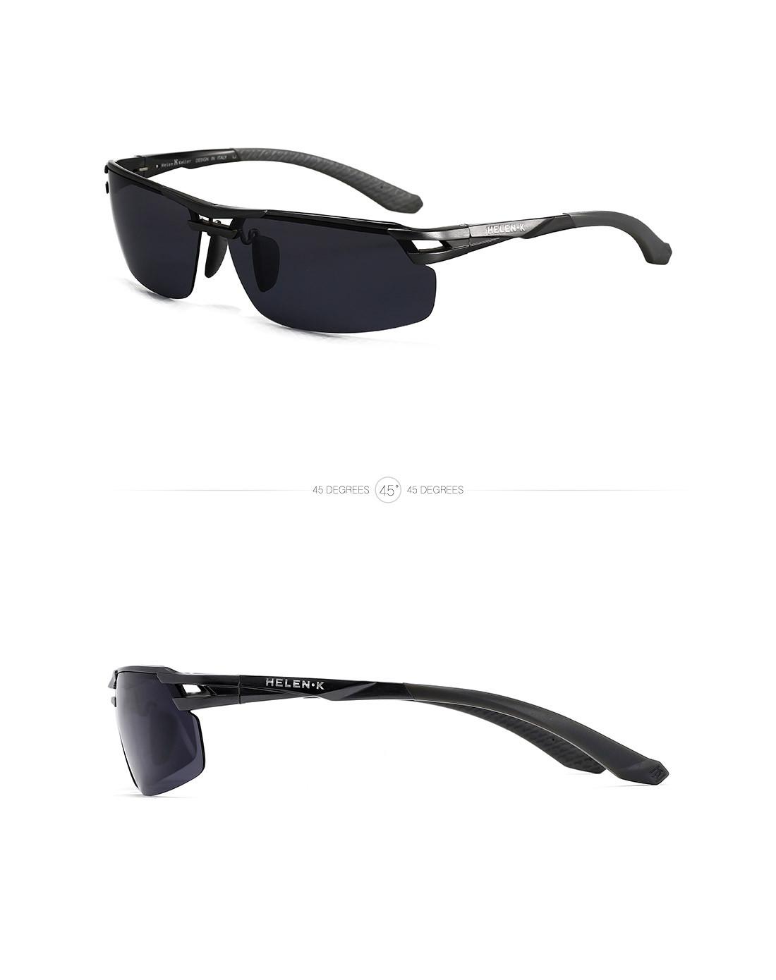 HELENKELLER男士元素刚硬专场眼镜v男士偏商业街景观设计质感图片