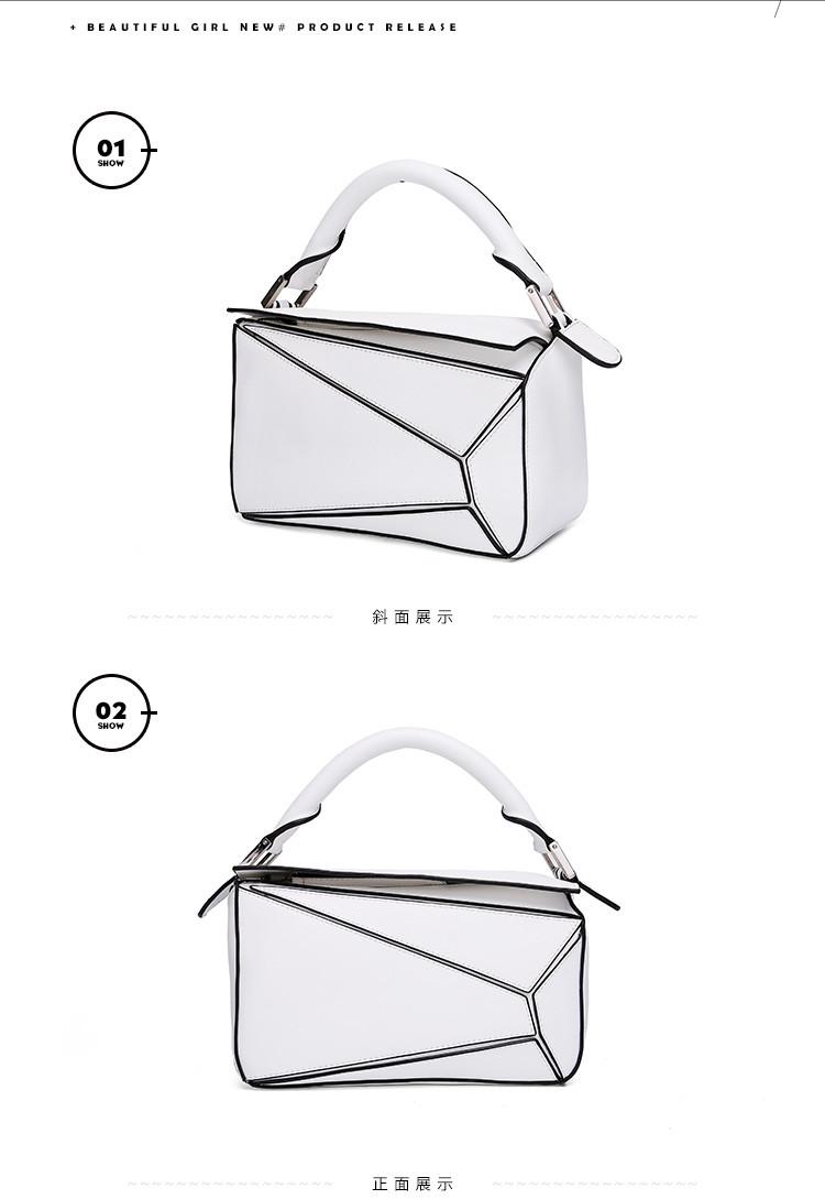 包袋手绘效果图