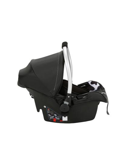 chbaby皮质带提篮可上飞机婴儿推车787a旗舰版提篮