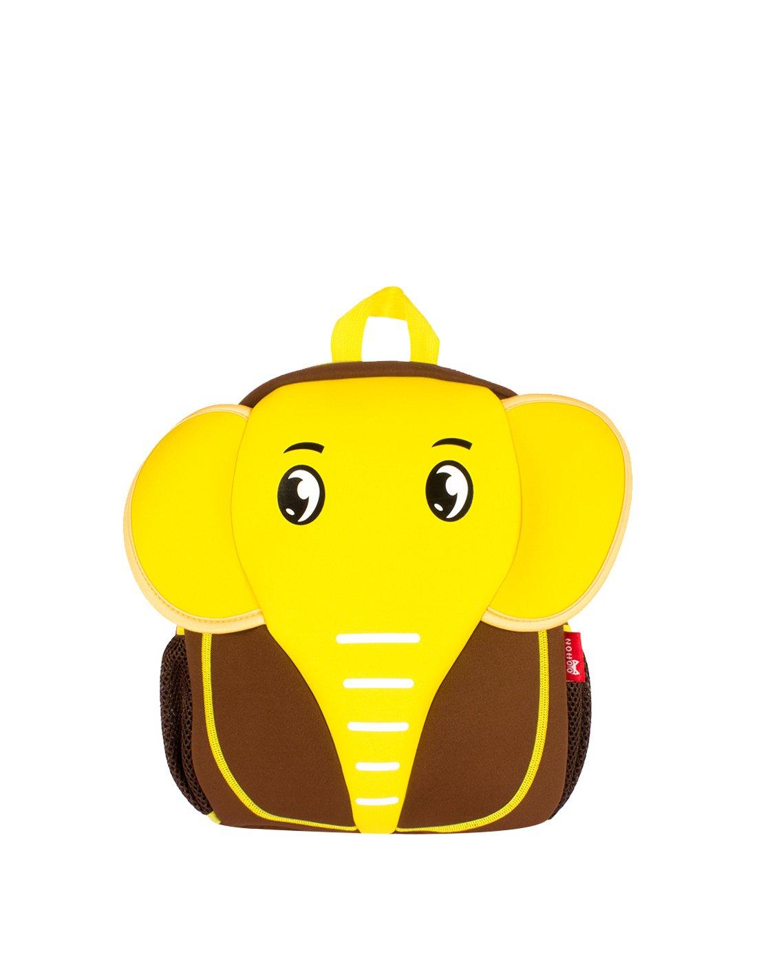 大象宝宝立体造型幼儿园儿童书包