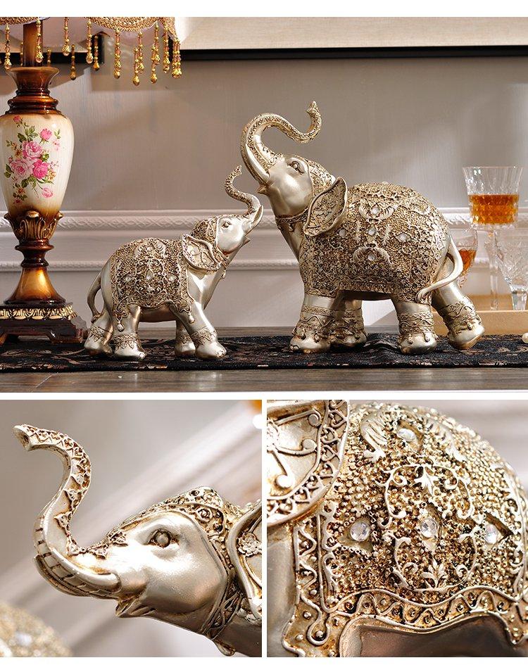 多款选-欧式客厅装饰品摆件