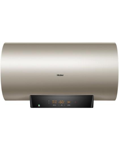 海尔(haier)es80h-p3 80升热水器 预约加热 夜电 断电记忆 红外线遥