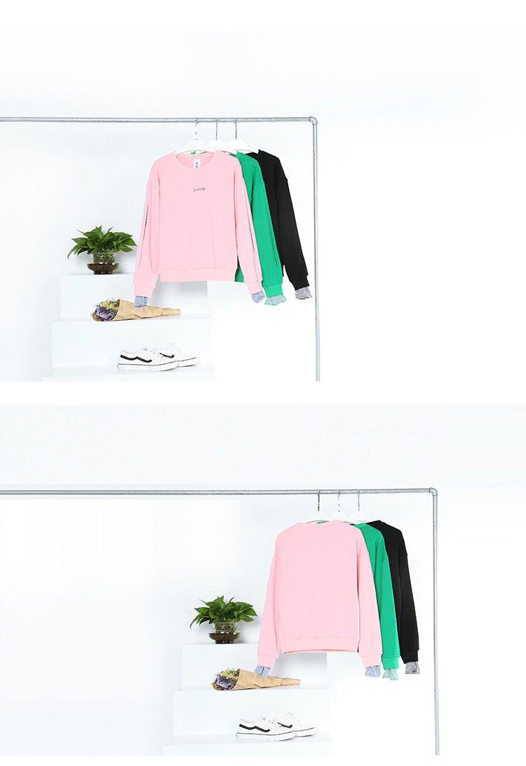 衣袖花边素材高清
