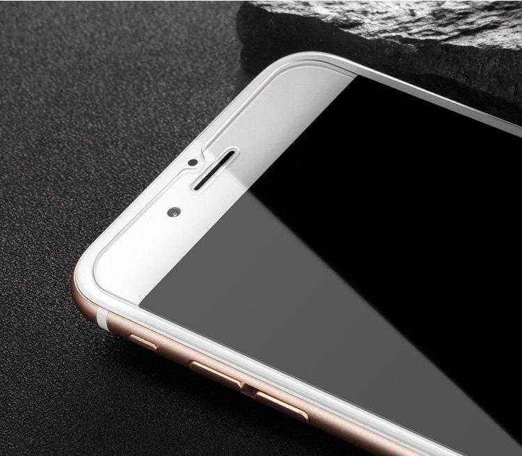 【两片装】苹果7plus手机膜iphone8手机7非6全屏透明ip7玻璃屏保8p