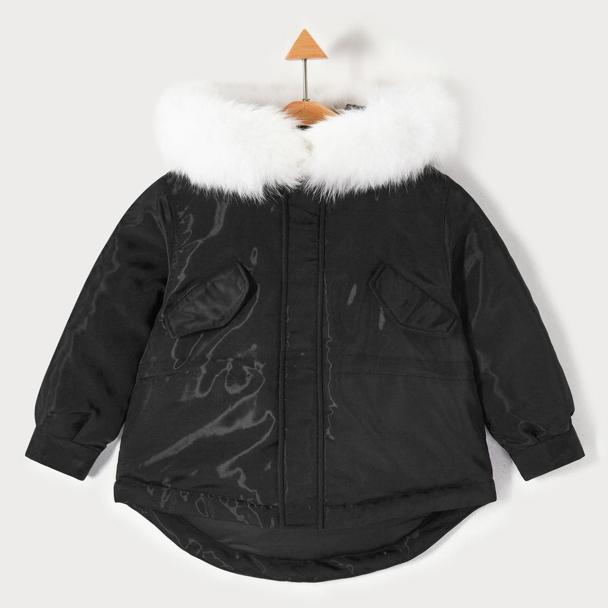 GXG.KIDSGXG童装冬季女童连帽羽绒服短款KA211452G000