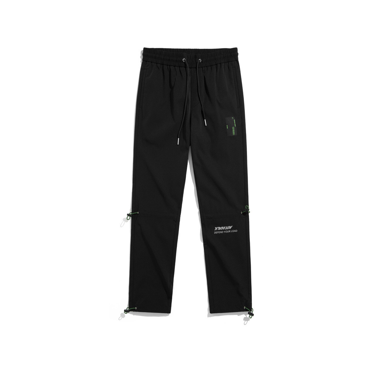 gxg.jeans2019秋装新品简约运动裤男士休闲裤JY102833E000