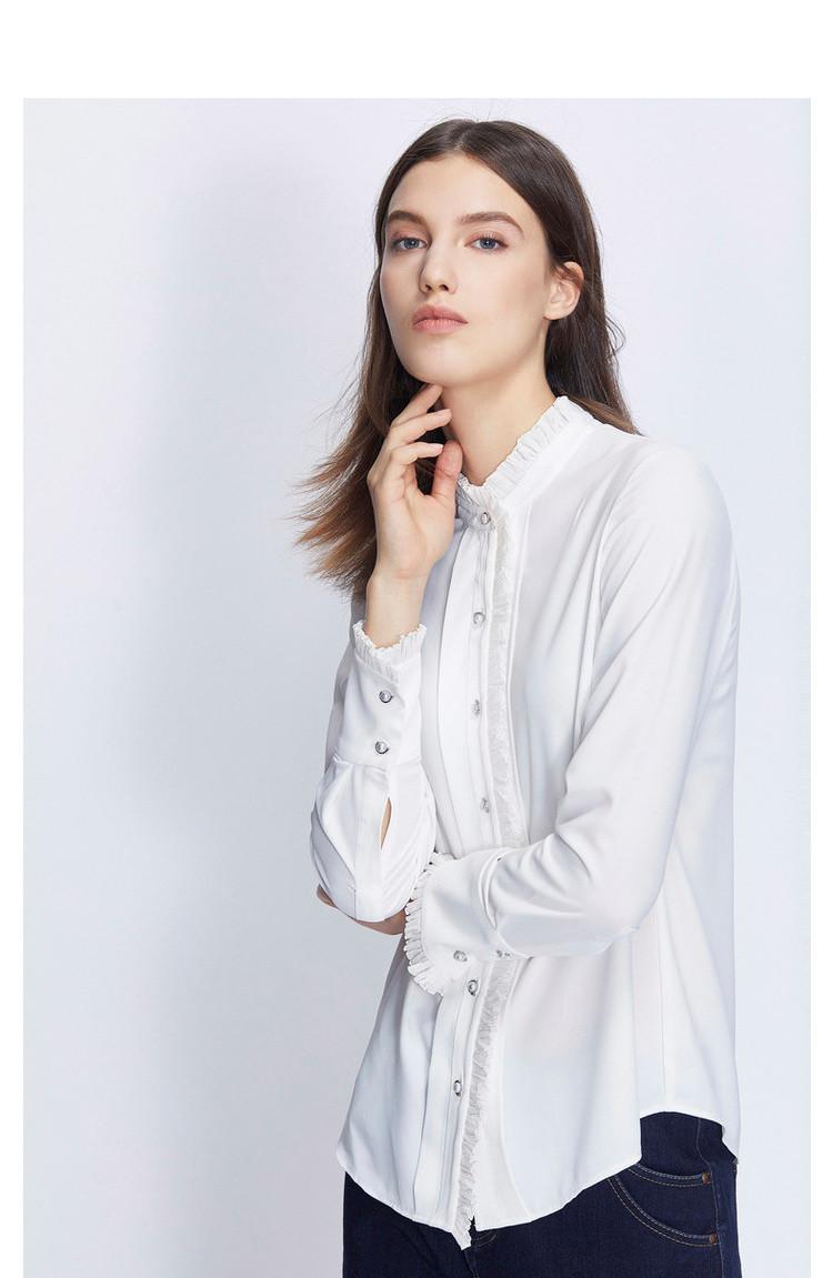 正装衬衫和休闲衬衫_yyds衬衫_穿衬衫还是黑色条纹衬衫