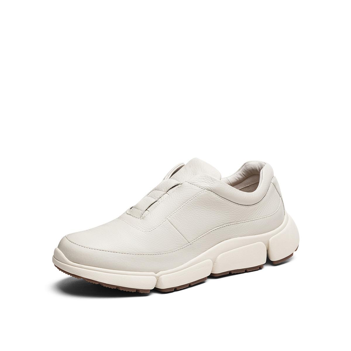 圣伽步SKAP/圣伽步秋冬季专柜同款牛皮时尚运动风厚底男休闲鞋1581609171
