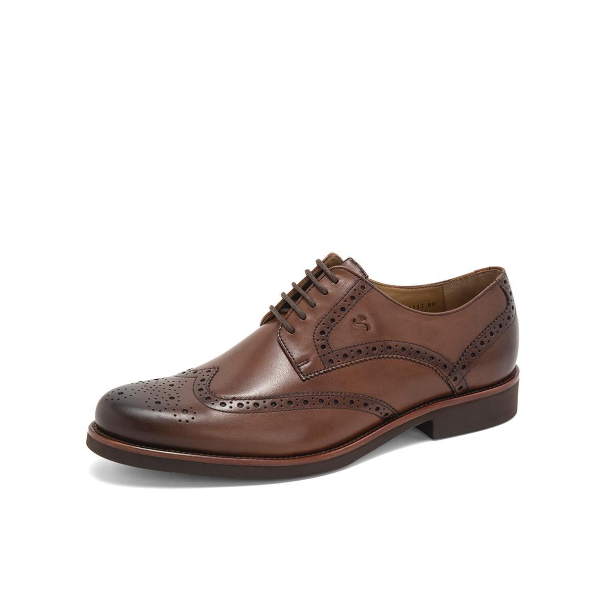圣伽步圣伽步英伦满帮鞋新款2091111180
