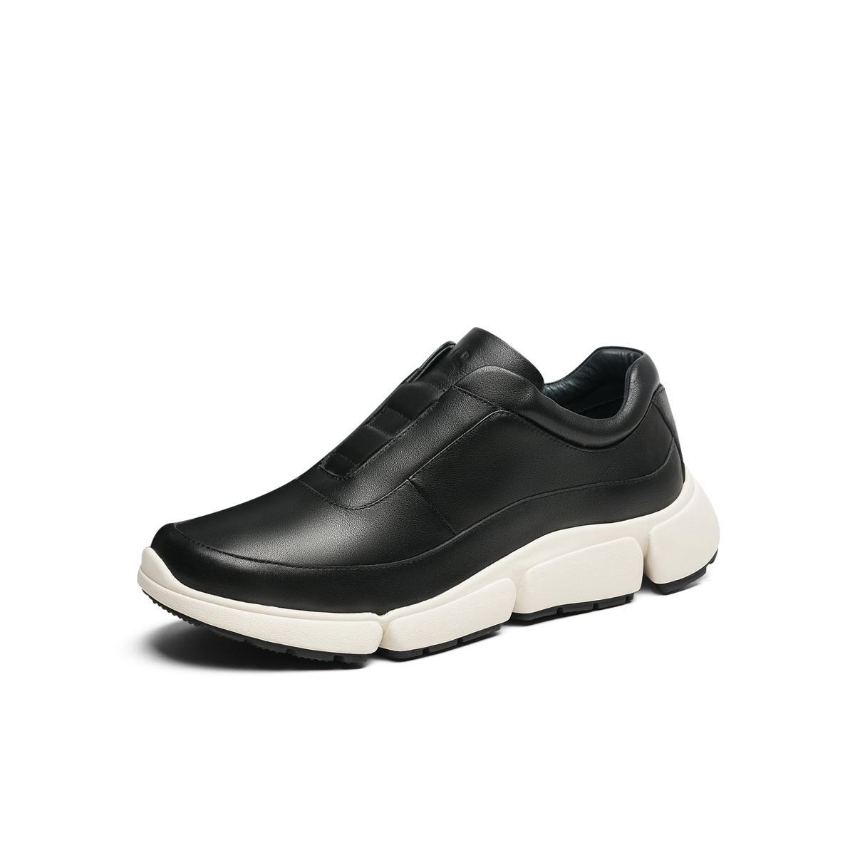 圣伽步SKAP/圣伽步秋冬季专柜同款牛皮时尚运动风厚底男休闲鞋1581609194