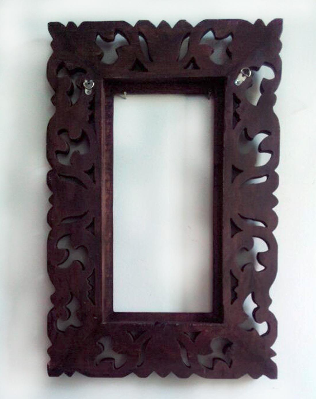进口实木框婚纱照片相框 镜框画框