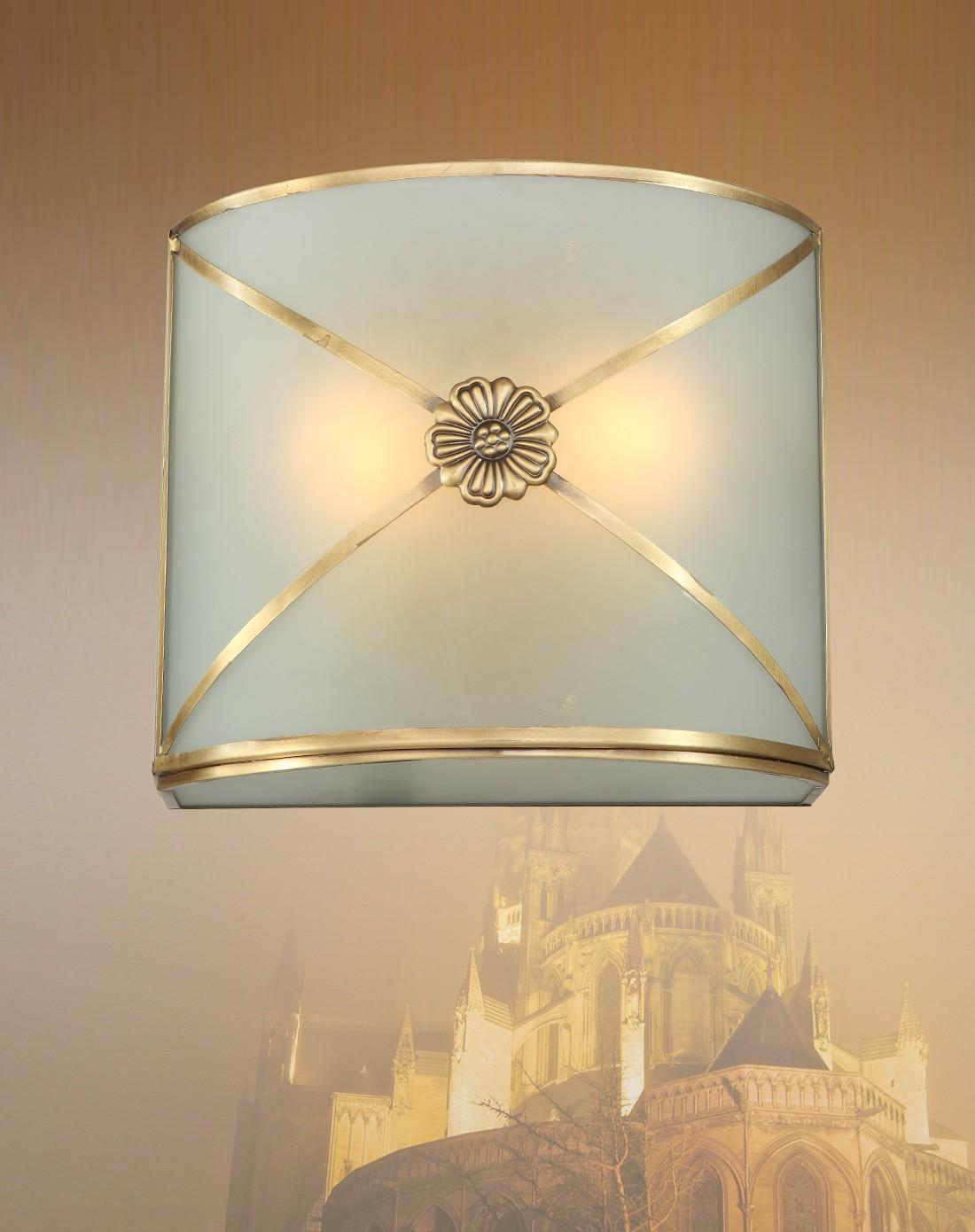 全铜壁灯 美式过道阳台灯具图片