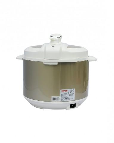 苏泊尔supor厨具专场苏泊尔智能电压力锅cysb50yc10