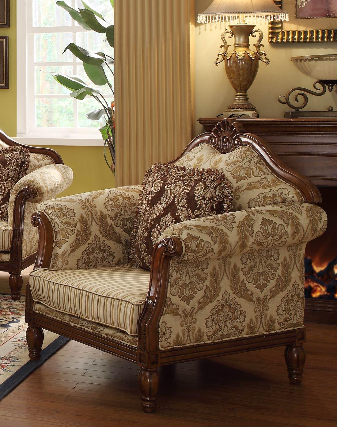 美式实木布艺沙发 组合