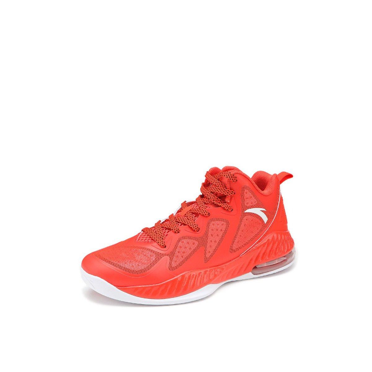 10点抢 白菜价: ANTA 安踏 男款篮球鞋 91731114