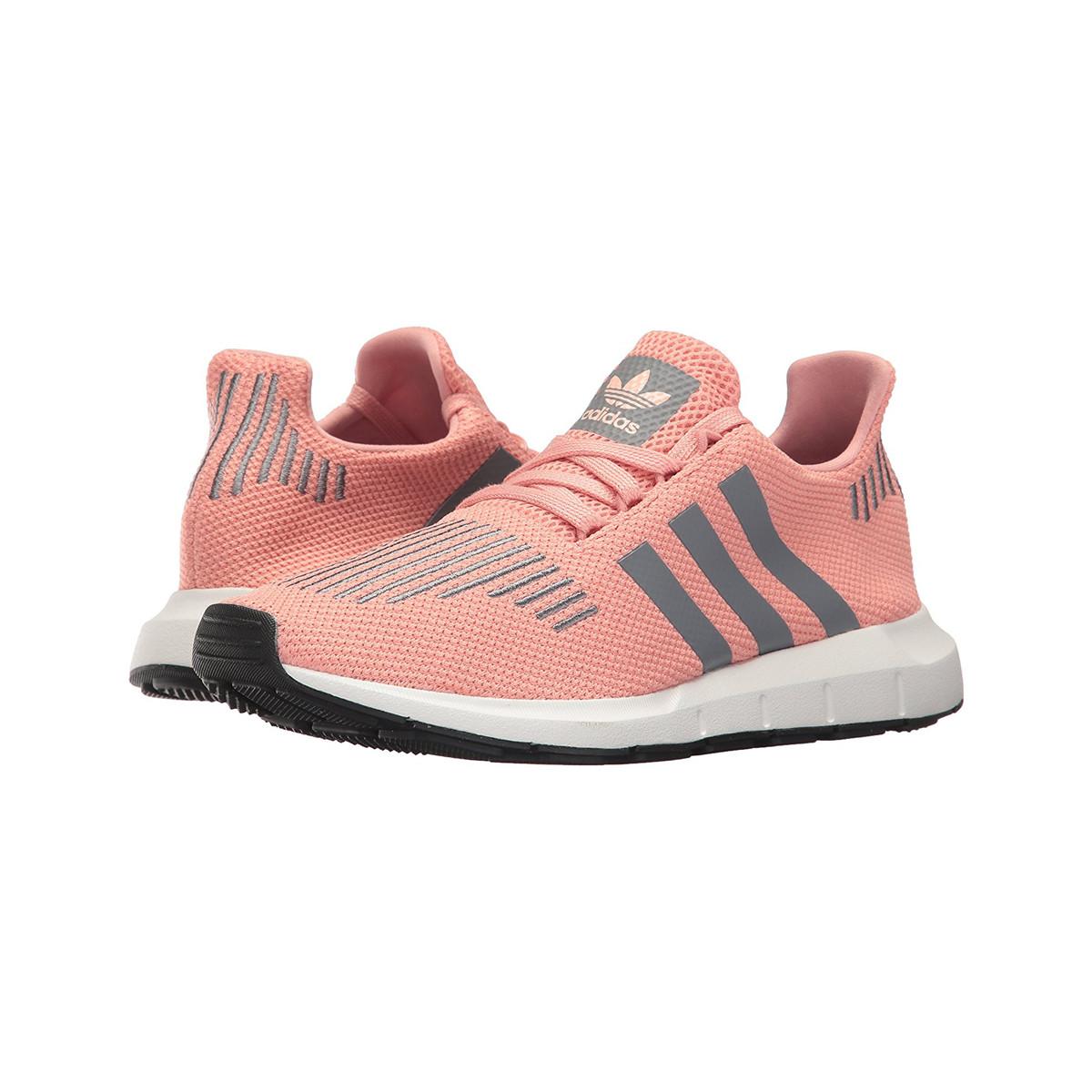 085660e02 阿迪达斯(三叶草)Adidas Swift Run CG4139 中性款跑步鞋CG4139 唯品会