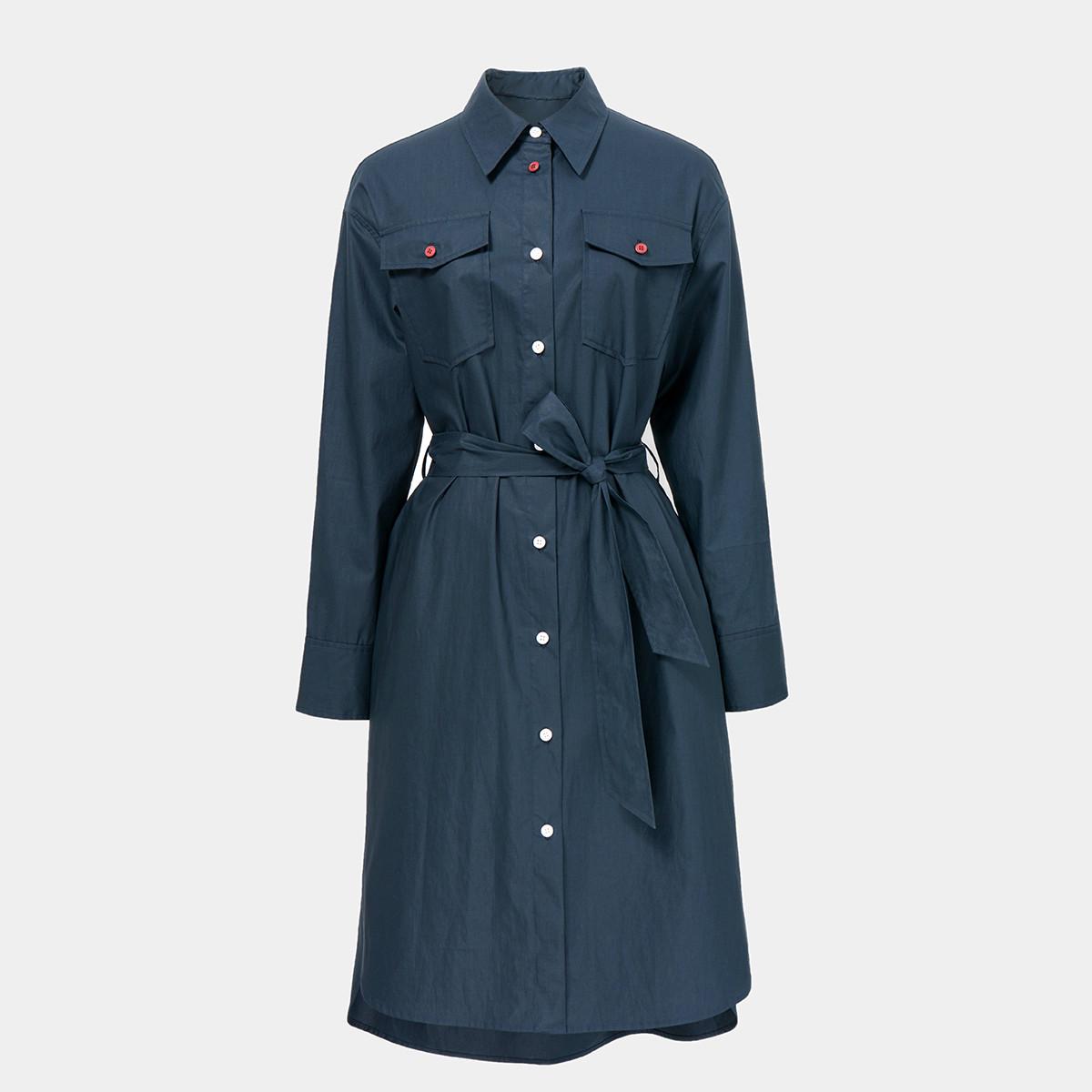 28日10点: Eifini 伊芙丽 1A7999251 女款休闲连衣裙