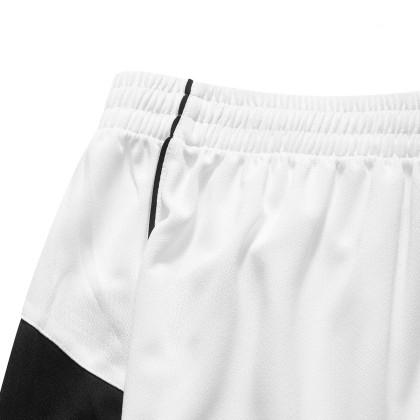 安踏男运动服_安踏安踏男款运动球服篮球比赛套装舒适透气篮球服两件套15951230 ...