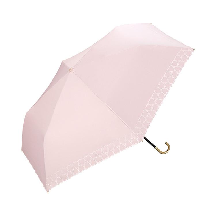 白菜价!20点开抢,日本进口:WPC 200g超轻便遮阳防晒 晴雨伞