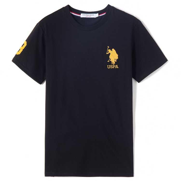 【凉爽冰氧吧】2021男士短袖T恤休闲棉质男式短袖T恤百搭